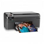 HP Photosmart B109q AiO