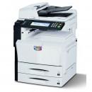 Продать картриджи от принтера Kyocera KM-C2525E