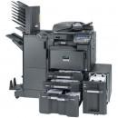 Продать картриджи от принтера Kyocera TaskAlfa 5501i