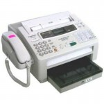 Panasonic KX-F1150