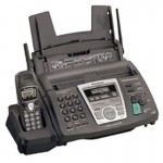 Panasonic KX-FC166