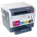 Продать картриджи от принтера Samsung CLX-2160N