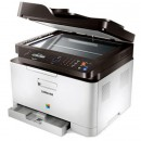 Продать картриджи от принтера Samsung CLX-3305W