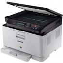 Продать картриджи от принтера Samsung SL-C480W