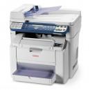 Phaser 6115mfp цветной МФУ Xerox
