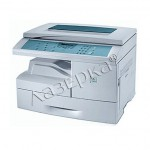 Xerox WorkCentre 312