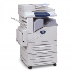 Xerox WorkCentre 5222PD