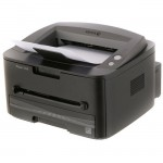 Xerox Phaser 3140 Silver Black