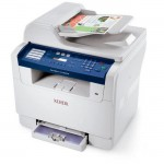 Xerox Color Phaser 6110 MFP