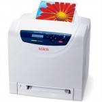 Xerox Color Phaser 6125